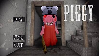 Piggy Roblox Chapter Release Date Granny Bunny