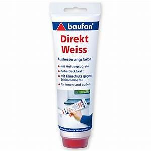 Test Wandfarbe Weiß : wandfarben test 2018 vergleich g nstig kaufen ~ Lizthompson.info Haus und Dekorationen