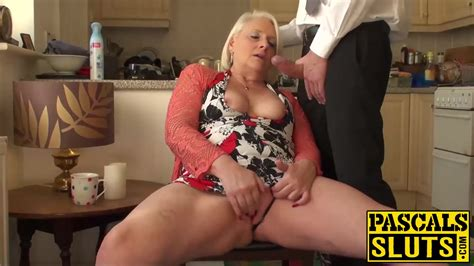 British Mature Blonde Granny Carol Fingers Her Wet Pussy Free Porn Sex Videos Xxx Movies