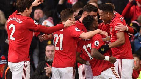 Watch La Liga Premier Highlight: Manchester United vs ...
