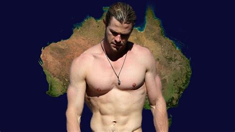 country   hottest shirtless actors  ranked