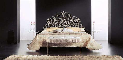 letto in ferro battuto con contenitore letti materassi reti poltrone relax trasformabili