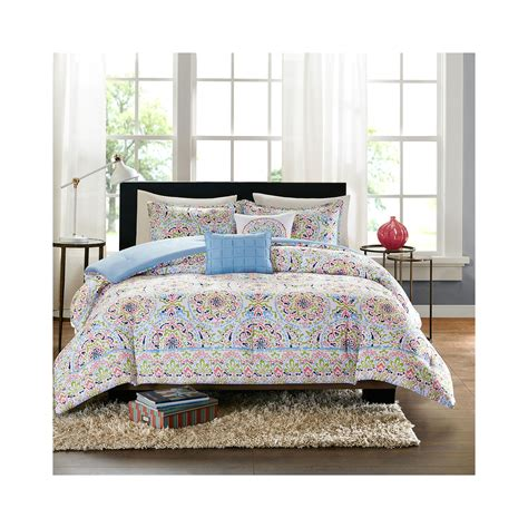 deals williamsburg garden images 4 pc comforter set now