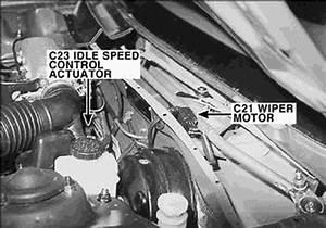 1996 Kia Truck Sportage 4wd 2 0l Mfi Dohc 4cyl