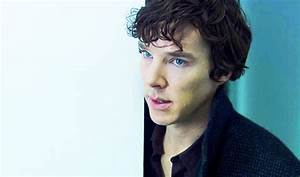 The Eyes of Benedict Cumberbatch, I'm going to rewatch BBC ...