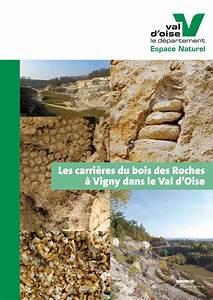 Espace Atypique Val D Oise : calam o les carri res du bois des roches vigny dans le val d oise ~ Melissatoandfro.com Idées de Décoration