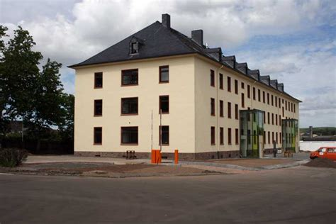 army rose barracks bad kreuznach