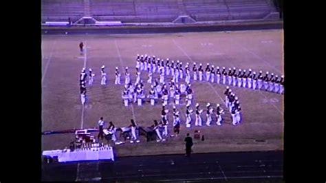 robert  lee high school band oct   youtube