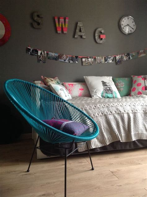 chambre d ados best 20 chambre d ados ideas on