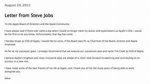 Apple Inc Steve Jobs Resigns as CEO of Apple