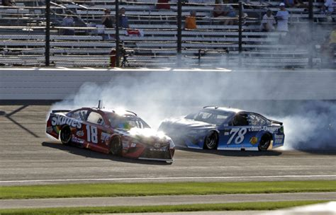 Here's How Nascar Can Speed Up The Show