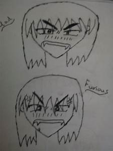 Manga expressions angry 2 by DeathGod1994 on deviantART
