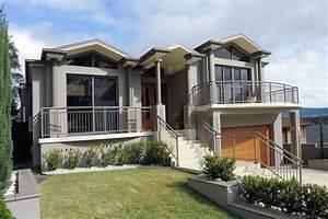 Quality home exteriors for Quality home exteriors