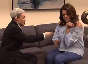 Saturday Night Live Mocks Robert Mueller By Staging ...