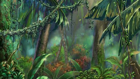 jungle field yu gi  fandom powered  wikia
