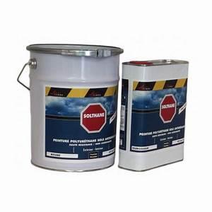 Peinture Pour Béton Extérieur : peinture sol beton haute resistance ~ Premium-room.com Idées de Décoration