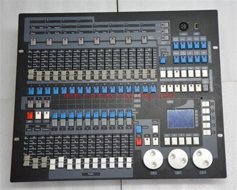 dmx controller 1024 computer controlled stage lighting
