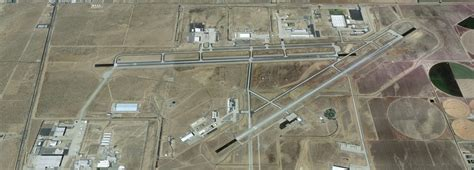 air force plant  runway expansion earth systems