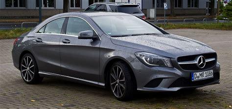 Mercedes Class by Mercedes Class