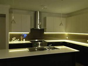 lighting led strip lights under cabinet tape for kitchen With kitchen cabinets lowes with sticker tape