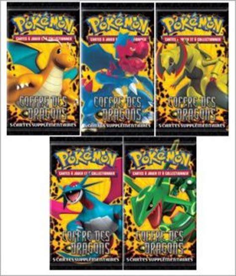 pok 233 mon coffre des dragons fran 231 ais animation bd th 232 mes