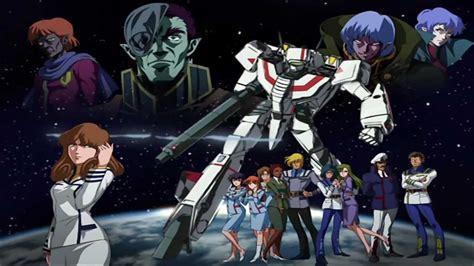 robotech opening remake hd p latino youtube