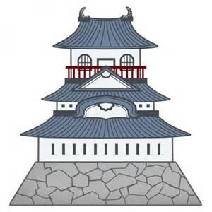 お城のイラスト に対する画像結果
