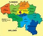 Geography of Belgium - Wikipedia