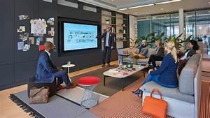 Learning + Innovation Center München - Steelcase