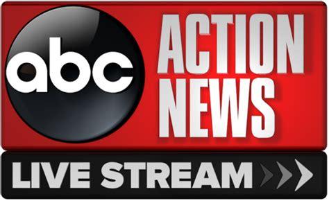 Evening News Live Streaming