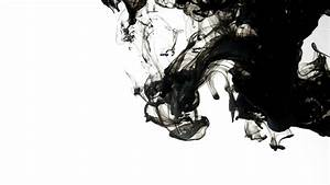 Free Black Color Water 3d Abstract Hd Desktop Wallpapers ...