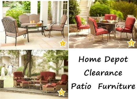 Wicker Patio Set Clearance by The 25 Best Wicker Patio Furniture Clearance Ideas On