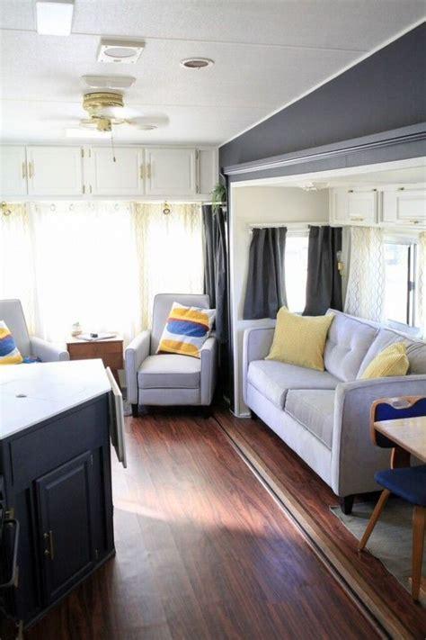 pimp  rv images  pinterest caravan campers  travel trailers