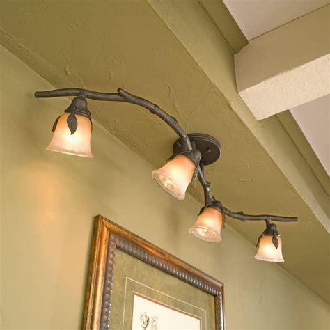 Pendant Lighting Ideas: Awesome flexible track lighting