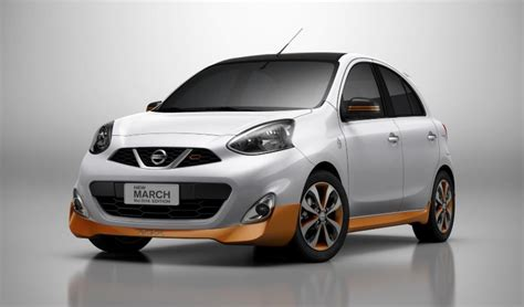 Nissan March 2019 by 2019 Nissan March Edition Release Date Concept