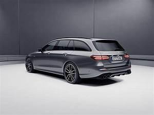 Mercedes Classe A Configurateur : mercedes classe e 53 amg maintenant en berline et break ~ Medecine-chirurgie-esthetiques.com Avis de Voitures