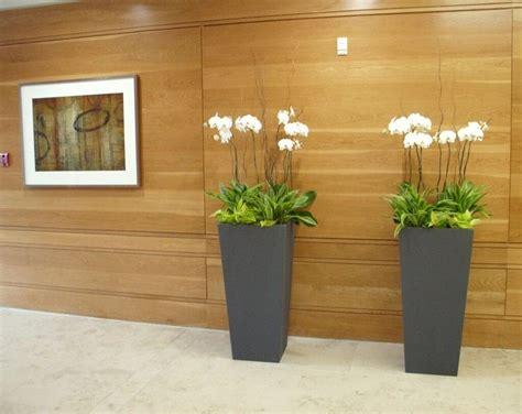 home interior plant design