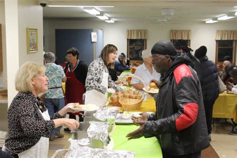 soup kitchen pictures benedictine sisters of erie