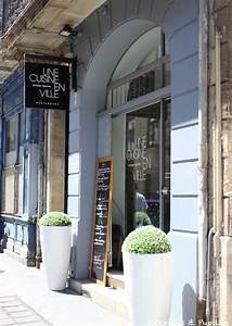 Une Cuisine En Ville Bordeaux : une cuisine en ville bordeaux ~ Dailycaller-alerts.com Idées de Décoration