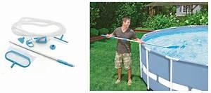 kit d39entretien complet pour piscine hors sol With entretien eau piscine hors sol