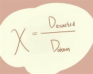 Moleküle Berechnen : elektronegativit t berechnen wikihow ~ Themetempest.com Abrechnung
