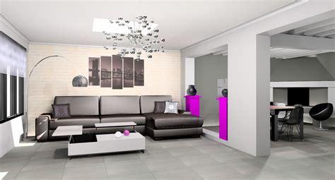 Deco Cuisine Appartement Idee Deco Salon Appartement Systembase Co