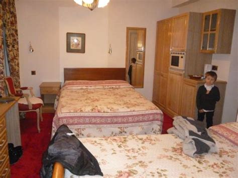 hotel chambre familiale 5 personnes chambre familiale vue2 picture of gresham hotel
