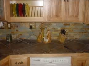 Ceramic Tile Kitchen Countertop Ideas