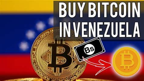 Gemini exchange is a great channel to buy bitcoins. Buy bitcoin in venezuela