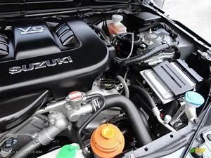 2007 Suzuki Grand Vitara Luxury 2 7 Liter Dohc 24