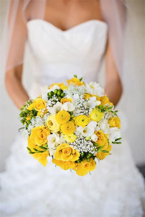 The Best Summer Wedding Bouquets Huffpost