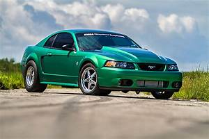 A Clean New Edge 1999 Mustang GT That Packs A Heavy Two-Valve Punch!