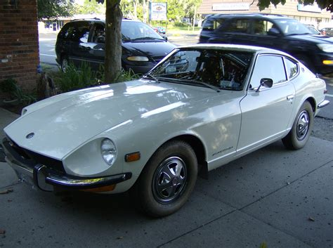 Datsun 240z 1973 by 1973 Datsun 240z Information And Photos Momentcar