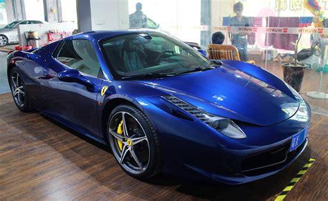Read the definitive ferrari california t 2021 review from the expert what car? My Hot Wheels Stories: Ferrari 458 Italia